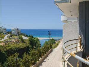 One-Bedroom Apartment in Sarande - Halo