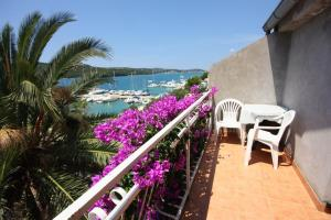 Apartments by the sea Tisno Murter 5140