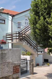 Apartment Novi Vinodolski 5599b, Apartmány  Novi Vinodolski - big - 19