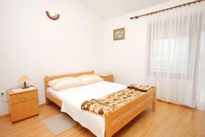 Apartment Novi Vinodolski 5599b, Apartmány  Novi Vinodolski - big - 22