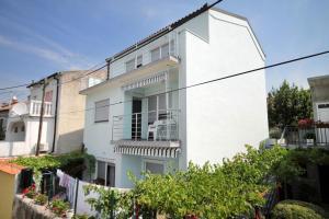 Apartment Novi Vinodolski 5599b, Apartmány  Novi Vinodolski - big - 26
