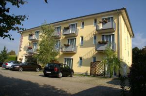 Hotel Classic, Hotely  Freiburg im Breisgau - big - 13