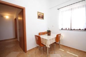 Apartment Novalja 6524a, Apartmány  Novalja - big - 2