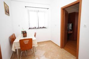 Apartment Novalja 6524a, Apartmány  Novalja - big - 8