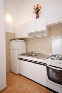 Apartment Novalja 6524a, Apartmány  Novalja - big - 10