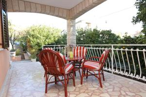 Apartments with a parking space Okrug Gornji, Ciovo - 10343, Apartmanok - Trogir