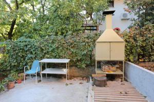Apartments with a parking space Okrug Gornji, Ciovo - 10343, Apartmanok  Trogir - big - 20
