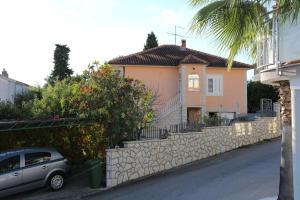 Apartments with a parking space Okrug Gornji, Ciovo - 10343, Apartmanok  Trogir - big - 15