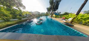 Morrakot Lanta Resort