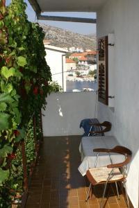 Apartments by the sea Seget Vranjica, Trogir - 4285, Апартаменты/квартиры  Трогир - big - 6