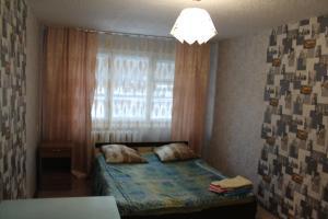Apartment on Kurako street 1 - Yel'tsovskoye
