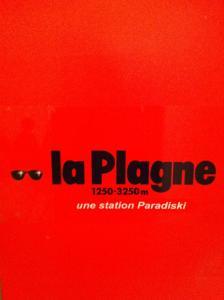 La Plagne - Apartment - Plagne Bellecôte