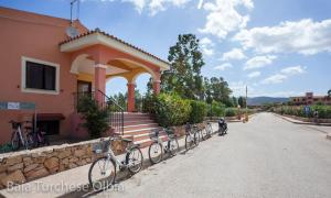 Baia Turchese Olbia, Apartments  Olbia - big - 33