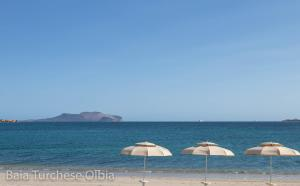 Baia Turchese Olbia, Apartments  Olbia - big - 45