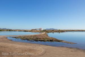 Baia Turchese Olbia, Apartments  Olbia - big - 40