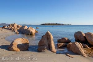 Baia Turchese Olbia, Apartments  Olbia - big - 34