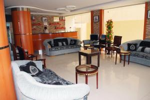 Janatna Furnished Apartments, Aparthotels  Riad - big - 29