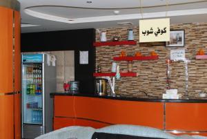 Janatna Furnished Apartments, Aparthotels  Riad - big - 26