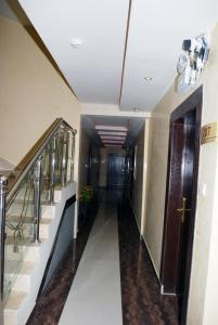 Janatna Furnished Apartments, Aparthotels  Riad - big - 22