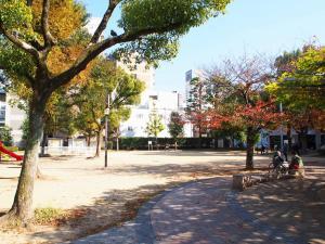 Awaza House 1, Appartamenti  Osaka - big - 39