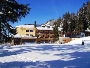 3 hvězdičkový hotel Alpenhof Hotel Semmering Steinhaus am Semmering Rakousko