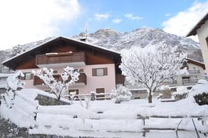 Casa vicino alle Terme Bagni Nuovi - AbcAlberghi.com