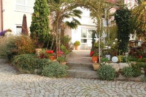 Ferienwohnung Im Liestengarten