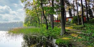 Ferienpark am Glubigsee - Alt Schadow