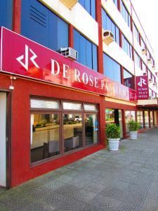 Отель De Rose Palace Hotel, Торрис