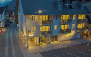 Hotel Crown - Andermatt