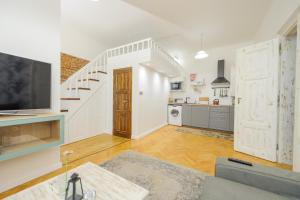 Pinkova Apartments - Prague