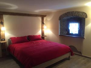 Accommodation in Pré-Saint-Didier