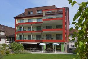 Ferienhotel Bodensee - Steckborn