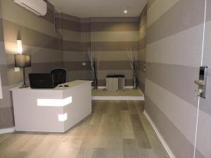 san cosimato suite - abcRoma.com