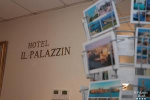 Il Palazzin Hotel, Hotely  St Paul's Bay - big - 47