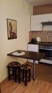 Apartament Pod Orłami