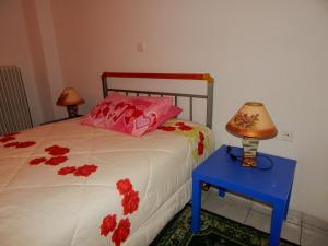 Τripoli-Αpartments-Rooms-Stay