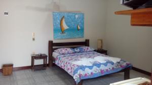Armonia Lagoa Paraiso, Guest houses  Jijoca de Jericoacoara - big - 2