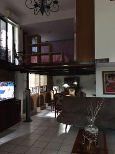 Marimba's Park Homes, Dovolenkové domy  Tuxtla Gutiérrez - big - 41