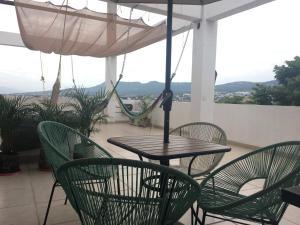 Marimba's Park Homes, Prázdninové domy  Tuxtla Gutiérrez - big - 36