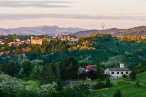La Gazzeri, Residence&Country House, Aparthotels  Tagliolo Monferrato - big - 77