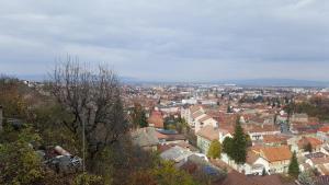 Grand View Apartment, Apartmány  Brašov - big - 28