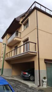 Grand View Apartment, Apartmány  Brašov - big - 31