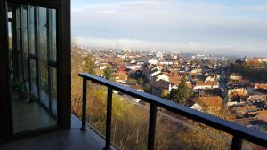 Grand View Apartment, Ferienwohnungen  Braşov - big - 34