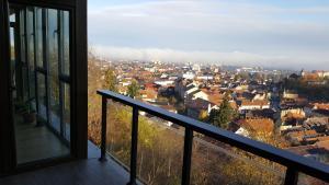 Grand View Apartment, Apartmány  Brašov - big - 34