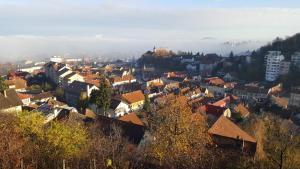 Grand View Apartment, Apartmány - Brašov