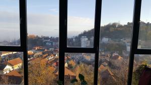 Grand View Apartment, Apartmány  Brašov - big - 39