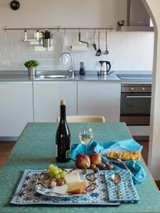 La Gazzeri, Residence&Country House, Aparthotels  Tagliolo Monferrato - big - 69