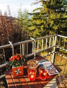 La Gazzeri, Residence&Country House, Aparthotels  Tagliolo Monferrato - big - 57