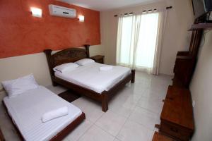 Hotel Casa El Mangle, Vendégházak  Cartagena de Indias - big - 53